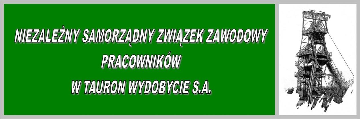 NSZZ Pracowników w TAURON Wydobycie S.A.